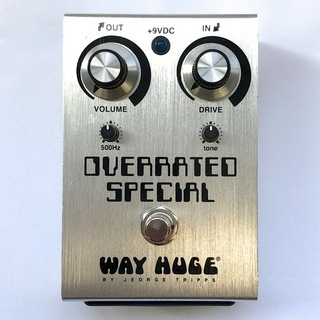 Way Huge WHE208 Overrated Special オーバードライブ