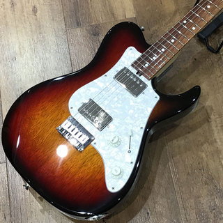 Crews Maniac Sound Aristoteles K-2/3TS(3Tone Sunburst)