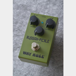 Way HugeSMALLS RUSSIAN-PICKLE  FUZZ[WM42]