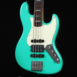 FenderJino Jazz Bass Rosewood Fingerboard Seafoam Green #JD20014011