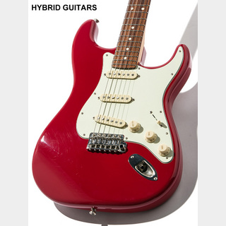 J.W.Black Guitars JWB-S Dakota Red Soft Aged 2017