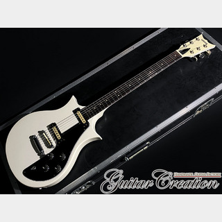 "YAMAHA SX-60 1974年製【WHITE DEVIL】""2Single PU&Set Neck"" 3.09kg"