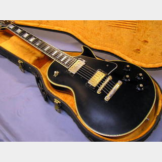 Gibson 1971~1972 Les Paul Custom
