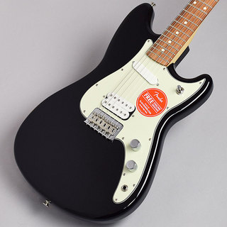 Fender Duo-Sonic HS/Black【長期展示品特価】
