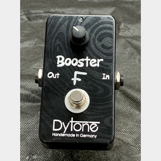 DYTONE Booster F 【USED】