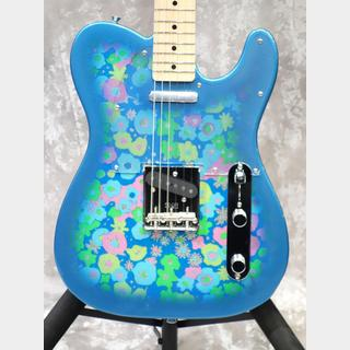 Fender Made in Japan Traditional 69 Telecaster Blue Flower【Autumn Sale!】 【浜松店】