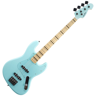 GrassRoots G-EAST BLUE AQ Blue 04 Limited Sazabys GEN Signature Model エレキベース