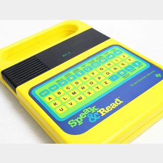 Texas Instruments Speak & Read