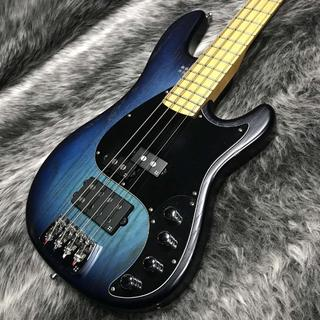 Sandberg California II VM4 Blue Burst