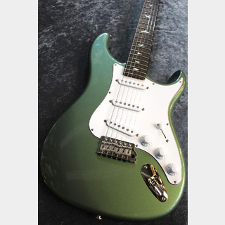 Paul Reed Smith(PRS) John Mayer Signature Model Silver Sky Orion Green #02388103【旧定価】【3.23kg】