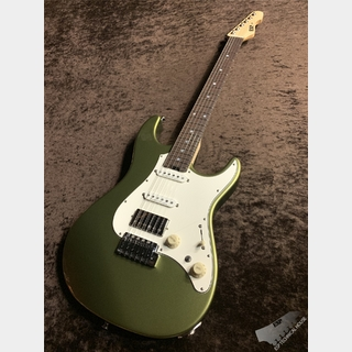 ESP SNAPPER-AL/R【Citron Green】