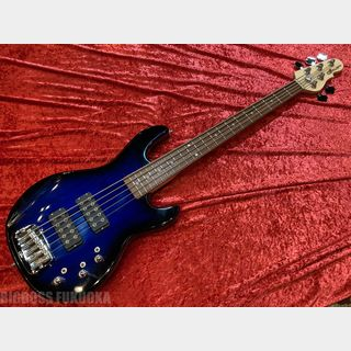 G&LTribute Series L-2500【Blueburst】