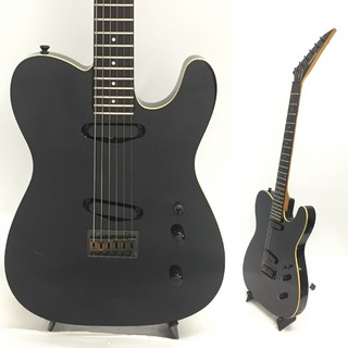 FERNANDES  LIMITED EDITION TEJ-45 BLACK
