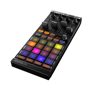 NATIVE INSTRUMENTS TRAKTOR KONTROL F1【FLAME UP SALE!2020年3月28日~4月5日】