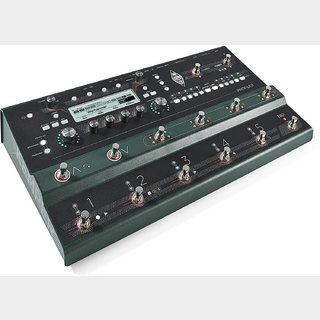 Kemper PROFILER STAGE フロアタイプモデル