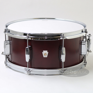 "Ludwig LS664XXSL [Club Date 14"" × 6.5"" / Cherry Satin]【メーカー廃番特価品】"