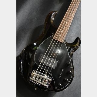 MUSIC MAN StingRay 5 Black  #E77574