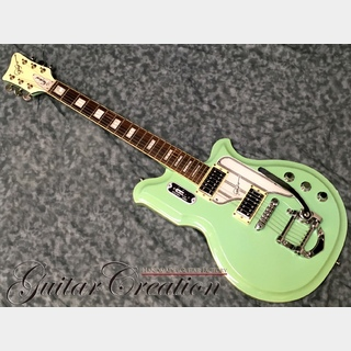 "JAYRO Newport JNG-800【Surf Green】""Produce by Deviser"""