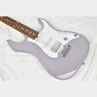 Kino stay - Grayish Purple White Pickguard