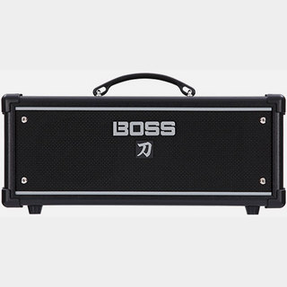 BOSS  KATANA-HEAD Guitar Amplifier  KTN-HEAD
