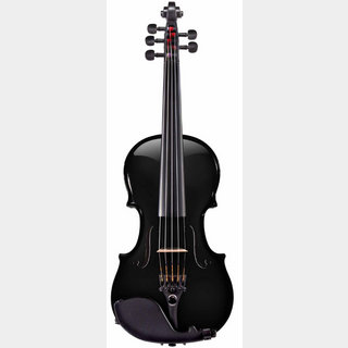 GlasserGlasser AEX Carbon Composite Acoustic-Electric Violin 5string《Black》