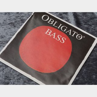 Pirastro Obligato Bass《1G》