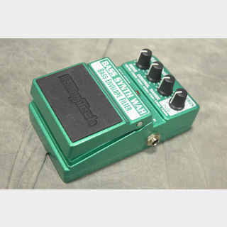 DigiTech XBW BASS SYNTH WAH 【梅田店】