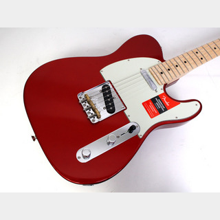 FenderAmerican Professional Telecaster / Candy Apple Red