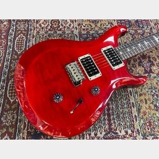 Paul Reed Smith(PRS) 【1本限りの大特価品】S2 CUSTOM 24 Scarlet Red #S2040653 【3.39Kg】【駅前店】