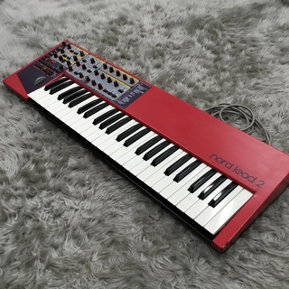 Nord 【ノード】nord lead 2【USED】