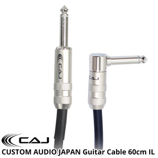 Custom Audio Japan(CAJ) CAJ/060/IL パッチケーブル