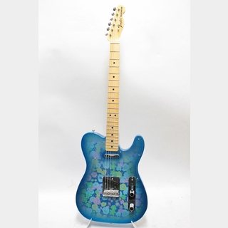 Fender Custom Shop 1968 Telecaster Lush Closet Classic / Blue Flower