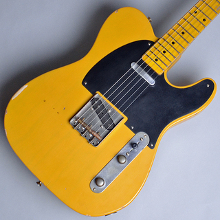 Nash Guitars T-52 Butterscotch Blonde Light Relic (BTB)