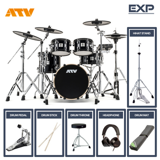 ATV aDrums EXPANDED SET ADA-EXPSET フルオプションセット