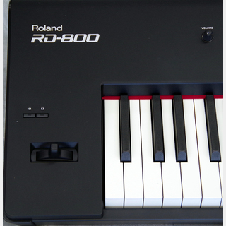 Roland RD-800 Stage Piano 【アウトレット価格】【店頭デモ使用品】