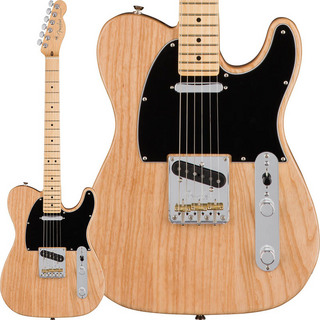 Fender USAAmerican Professional Telecaster (Natural/Maple) [Made In USA] 【特価】 【2月22日入荷予定】