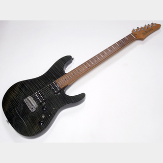 Ibanez AZ242F / Black Ice #190706286 【OUTLET】