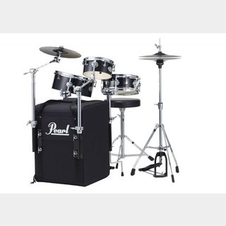 "Pearl RT-703/C Rhythm Traveler ""Black Box"""