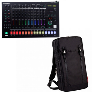 Roland AIRA TR-8S【バックパック ブラックセット!】リズム・パフォーマー アイラ (TR8S)【WEBSHOP】