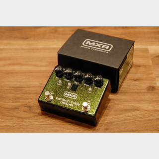 MXR M292 CARBON COPY DELUXE ANALOG DELAY