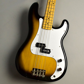 Fender JAPAN EXCLUSIVE CLASSIC '50S P BASS【送料無料】<下取りがお得!>