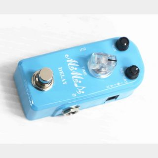 MIMIDIDelay Guitar Effect Pedal