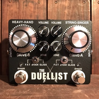 KING TONE GUITAR THE DUELLIST