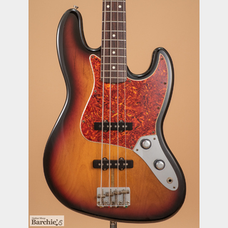Fender USA '62 Vintage Jazz Bass