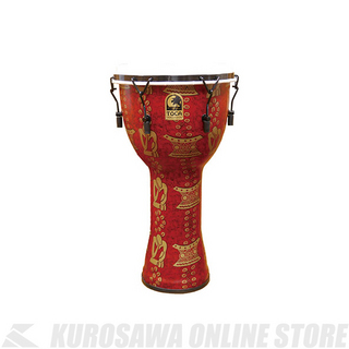 "TOCAFreestyle II Djembe 12"" - Thinker - Synthetic Head[TF2DM-12T]《ジャンベ》【送料無料】"
