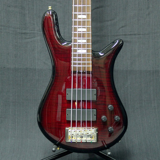 SpectorEuro5 LX Gloss Red Sunburst