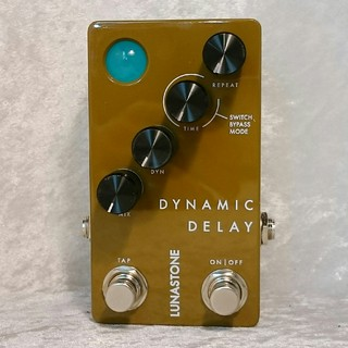 LUNASTONE DYNAMIC DELAY ★B級特価★