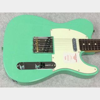 Fender Made in Japan Hybrid 60s Telecaster (Surf Green) SN:****9647 Weight≒3.40kg