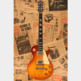 "Gibson 1957 Les Paul Standard ""Original P.A.F with Re-Finished by Tom Murphy"""