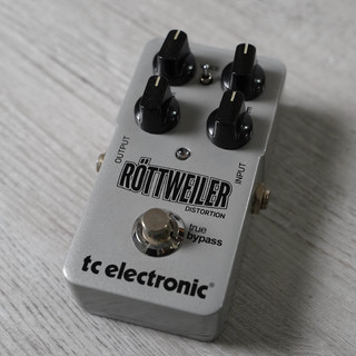 tc electronic Rottweiler Metal Distortion